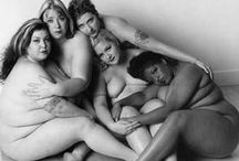 Body potitivity/fat activism