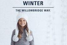 Winter Warmers / #WinterWarmers