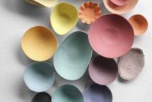 I love ceramic / Ceramiche che mi piacciono! Ceramic I like