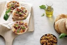 Appetizers / Raisin inspired appetizers – yum!  / by Sun-Maid