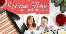 Tonic // Wine Time with Jodie Johnson