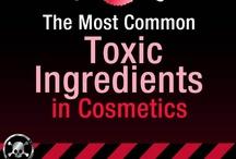 Info toxines • Toxins info