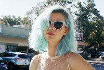 Hair Obsession. / by Annaleigh Torbett