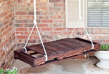 Awesome Pallet Uses
