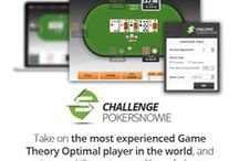PokerSnowie / Everything about PokerSnowie. The difference. The edge - products powered by PokerSnowie, the PokerSnowie team.