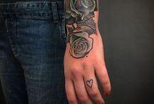 Ink + bodymod