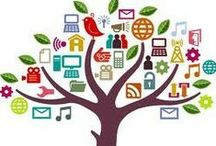 Tech Integration / Tech Tools and Multi-media resources