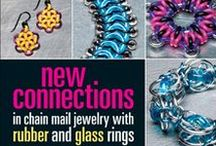 WGM Chainmaille Books / Chainmaille Books Sold by Weave Got Maille