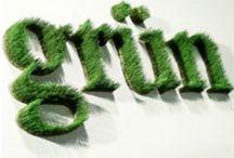 • Grünes • / Grün Grün Grün - sind nicht nur meine Kleider.