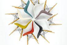 • Eames • / Einfach tolle Möbel!