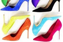 Shoes / by Mimi