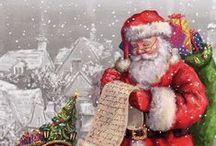 Atmosfera di Festa: Natale