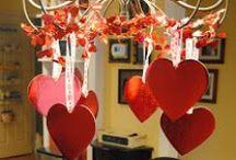 Atmosfera di Festa: S.Valentino