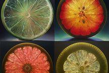 Εσπεριδοειδή - All citrus!