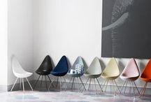 DWD • Stühle • / Aktuell in unserer Ausstellung zu sehen - weitere Modelle auf Anfrage lieferbar! Eine Auswahl unserer Stühle.