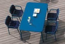 DWD • Außenmöbel I Outdoor • / Aktuell in unserer Ausstellung und auf der Terrasse zu sehen - weitere Modelle auf Anfrage lieferbar!