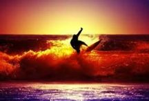 Surf / Surf radical! Adoro surfar