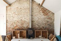 Ideas for the House / by Saveria Neitzke