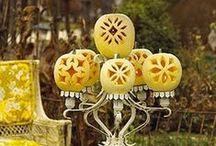 Atmosfera di festa Autumn & Halloween