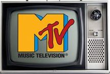 "80s Music Videos / Back from the days when the ""M"" in MTV actually stood for ""Music.""  Enjoy all the best of the music videos from the 80s. / by Like Totally 80s"