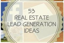 Pinterest Real Estate Marketing Group / What's your real estate goal? No matter if you want to grow 15% or double your traffic you'll find tons of real estate marketing tips here!  There are pins about: social, seo, website, emails, copywriting, cold calling, scripts, and more!  Follow the board today! Send an email to tyler@easyagentpro.com to join.