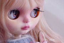 Blytle Dolls / Too cute to be true