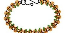 Chainmaille for the Holidays
