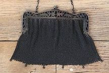 Chainmaille Bags & Purses