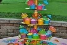 dimas summer hawaii party