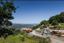 Projectos / Quinta do Fontelo - Turismo Rural