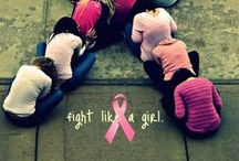 The Power of Pink / Breast Cancer Awareness