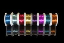 WGM Wire Spools / Enameled Copper Wire Spools.