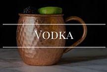 Vodka Cocktails / Drink recipes with vodka.