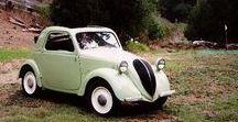 Fiat 500 Topolino (1956 - 1955)