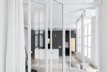 Living Spaces / living in style / by Bonnie Tsang