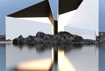 Architecture / beautiful and innovative architectures from around the world.