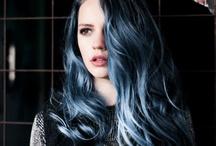 Hair / by Amanda Gaebelein