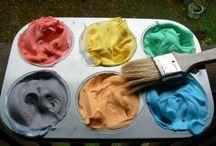 My Munchkins / by Kristine Deen