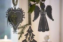 Holidays / I love Christmas / by Karen Egeberg