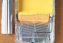 home upkeep tips / by Karen Egeberg