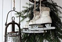 I love Christmas / by Karen Egeberg