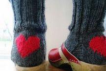 Be My Valentine / by Karen Egeberg