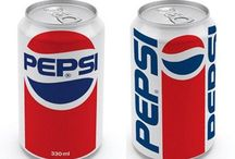 Collect | Pepsi Perfection / I love Pepsi.  Some might call it an obsession....  I just call it my life's blood.
