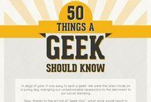 Collect | Geek Tech / Cool stuff