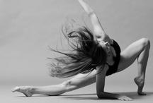 Dancing / by Marcela Ramos