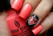 Nail Art!! = 0 ) / by Princess Cabrera