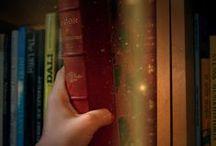 IMA Bookworm  / by Jeannie