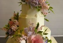 Cakes Galore / by jazzeminne a