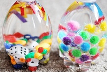Ideas we like - Ideas buenisimas / by Growing Bilingual