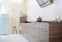 Cool Kitchen / by Veneer